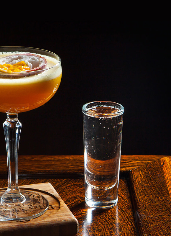 Cocktail Party Dos and Don'ts from Our Professional Bartenders