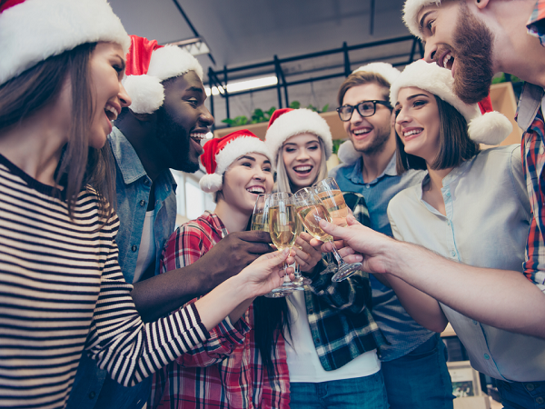 How to Plan the Ultimate Work Christmas Party