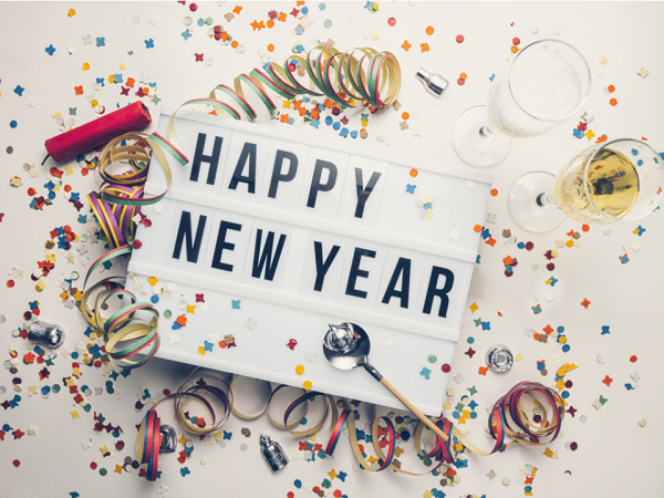 How to Throw an Unforgettable New Year's Eve Party