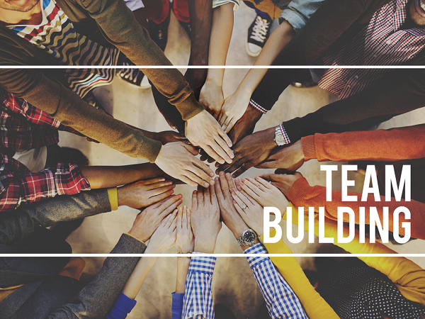 5 team building activities to boost workplace performance
