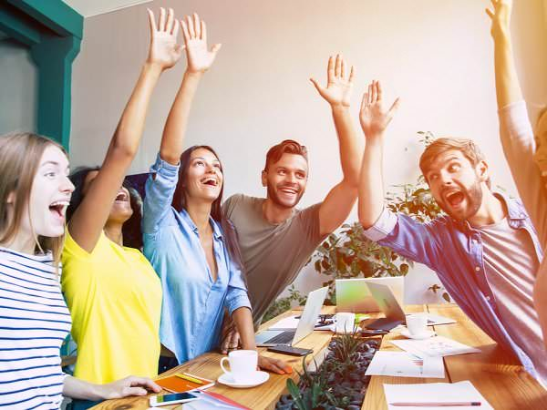 6 Creative Morale Boosters to Try in 2020