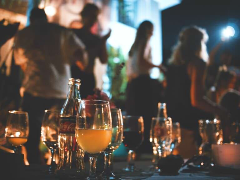 5 Best Interactive Party Ideas