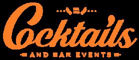Cocktails logo